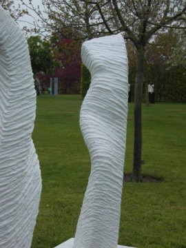 INTERART Sculpture Garden and Gallery