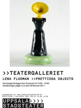 Prettiosa Objects
